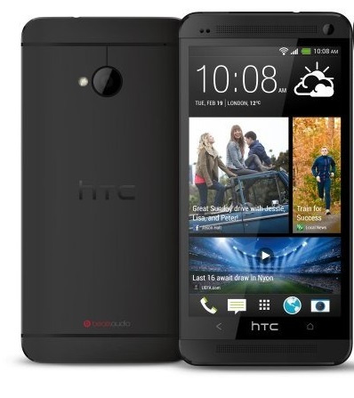 HTC One-series