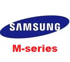 Samsung Galaxy M-series