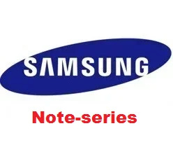 Samsung Galaxy Note-series