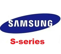 Samsung Galaxy S-series