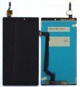 Дисплей (экран) Lenovo A7010 (с тачскрином), black
