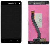 Дисплей (экран) Lenovo Vibe S1 (с тачскрином), black
