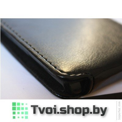 Чехол для Huawei Honor 3C блокнот Experts Slim Flip Case LS, черный - фото3